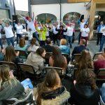 Celjski mladinski center nadaljuje s pozitivnimi praksami: prihaja tudi Festival prostovoljstva (video)