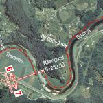 Končno gradnja kolesarske povezave Celja in Laškega: začetek del v Tremerjah
