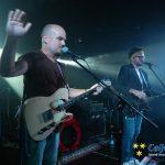 Z glasbo do vrelišča: Slon in Sadež z bandom v Celjskem mladinskem centru (foto, video)