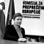 Celjanka odstopila z mesta namestnice predsednika KPK