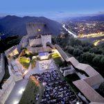 V lanskem letu zabeležili povečan obisk knežjega mesta, najbolj očara Stari grad Celje