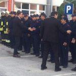 Delegacija Mestne občine Celje je obiskala pobrateno mesto Doboj