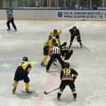 Celjski hokejisti preko Slavije v polfinale pokala