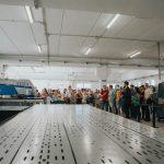Nova proizvodna hala in nova delovna mesta v Celju