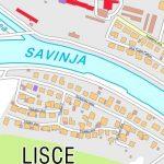 Ponedeljkova prekinitev vodooskrbe v Liscah