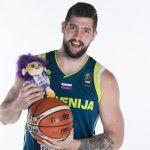 Košarkar ali košarkaš in kaj ima Celjsko z aktualnim evropskim prvenstvom?