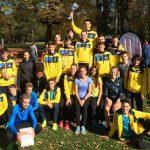 Celjani uspešni na ljubljanskem maratonu (dopolnjeno); tekaška reprezentanca Celja naboljša v krosu