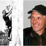 Zadnji vzpon Frančka – slovo legende alpinizma