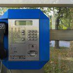 Telefonske govorilnice izginjajo: Koliko jih je v Celju in koliko jih sploh še uporabljamo?