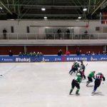 Celje poslej tudi z ženskim hokejem; fantje po 6:0 komaj rešili zmago