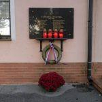 V spominskih komemoracijah na Celjskem so se poklonili umrlim in žrtvam vojne