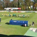 Celjani v polfinalu slovenskega pokala