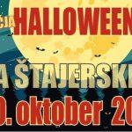 Vabimo na Halloween zabavo s CECO v Slovenske Konjice
