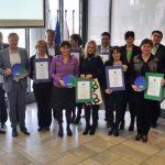 Med letošnjimi Planetu prijaznimi občinami v vrhu Solčava in Zreče, priznanja še za 7 občin s Celjskega