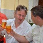 Dušan Zorko ne bo več predsednik uprave Pivovarne Laško Union
