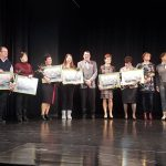 Krajevna skupnost Šmartno v Rožni dolini obeležila krajevni praznik s podelitvijo priznanj
