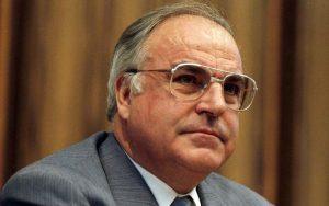 Helmut Josef Michael Kohl