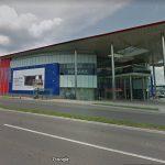 Največji trgovski center v regiji je lani posloval odlično