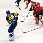 Visok hokejski poraz na Gorenjskem