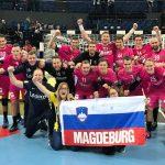 Velika zmaga Celjanov v Ligi prvakov