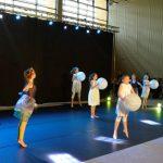 Mladi ustvarili plesno-glasbeno pravljico Mlada krila