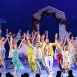 Vabimo: Muzikal Mamma Mia! zadnjič v Dvorani Golovec – nagradna igra za vstopnice