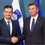 V Sloveniji zmagal Borut Pahor. Kaj pa na Celjskem?