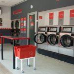 Operite in sušite perilo v samopostrežni pralnici perila v Celju – žetoni pol ceneje!