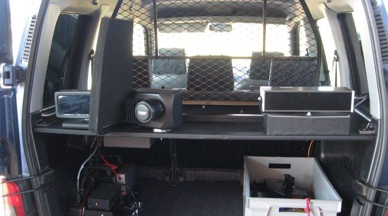 radar-vozilo