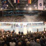 Razredčeni Celjani Flensburgu parirali tričetrt tekme