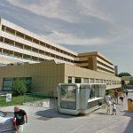 Preklic popolne prepovedi obiskov v Splošni bolnišnici Celje