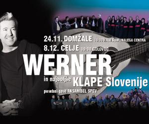 werner-klape