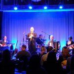 Koncert Goran Bojčevski Quintet v Plesnem forumu Celje 2017 (foto, video)