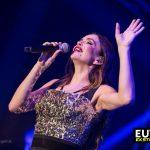 Božični koncert Severine z gosti v hali Golovec Celje 2017