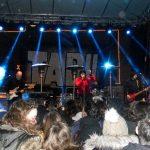 Koncert Tabu v Prazničnem Celju 2017 (foto, video)