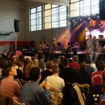 I. gimnazija v Celju izvedla tradicionalni Top Classic 2017 (foto, video)