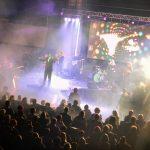 Koncert Wernerja in najboljših klap Slovenije v Celju 2017: dvorana Golovec je pela in plesala (foto, video)