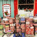 Božičkova tovarna daril tudi letos odpira svoja vrata