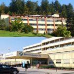 Vlada naj bi opustila načrt spojitve Splošne bolnišnice Celje in Bolnišnice Topolšica