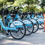 Mestna občina Celje dobi 745 tisočakov za izboljšanje kolesarskega in javnega potniškega prometa