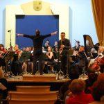 Praznični december začeli s tradicionalnim koncertom pedagogov (foto)