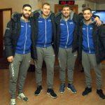 Rokometaši v Zrečah zbrani za misijo na Hrvaškem
