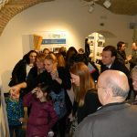 Odprtje razstave 110 za lepši svet v Muzeju novejše zgodovine Celje (foto in video)