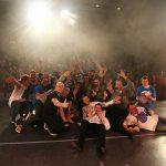 BUMfest 2018 minil v znamenju dobre glasbe in presežkov (foto)
