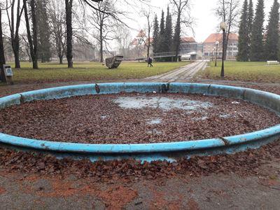 fontana-v-mestnem-parku