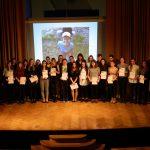 V Celju podelili Mednarodna priznanja za mlade. Tistim, ki najbolje razvijajo svoje potenciale (foto, video)