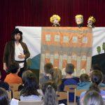 Knjižnica za otroke v Celju letos obeležuje 60. obletnico (foto, video)