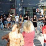 Mednarodni projekti v Celjskem mladinskem centru kot primeri dobrih praks