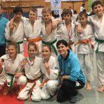 Mladi sankakujevci z medaljami na državnem prvenstvu