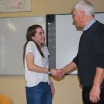 Nemška jezikovna diploma na Gimnaziji Lava